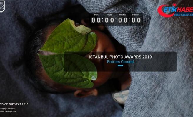 Istanbul Photo Awards başvuruları sona erdi