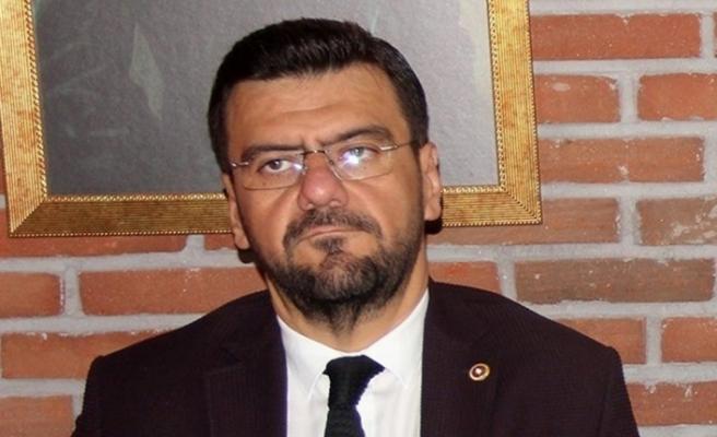 İYİ Parti'den istifa eden vekil AK Parti'ye geçiyor