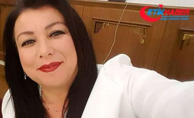 Kadın muhtar, otomobilinde başından vurulmuş olarak ölü bulundu