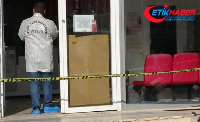 Kargo firmasında dehşet: Paketini almaya gelen Aynur, eşi tarafından öldürüldü