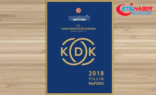 KDK'ye 6 yılda 59 bin başvuru