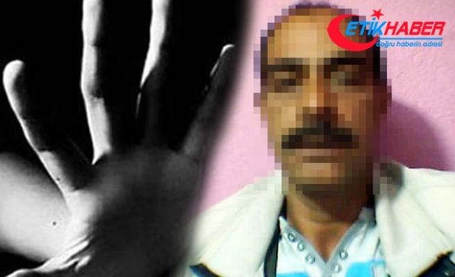 Kızını hamile bırakan babaya 30 yıl hapis cezası