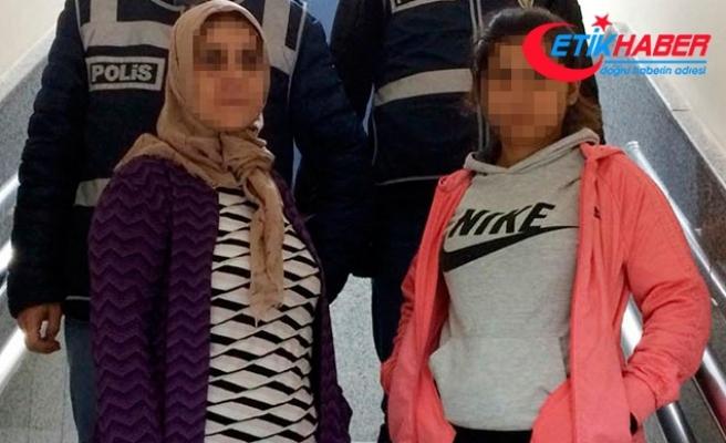 'Kocamın ölümüne değil, cezaevindeki kızıma üzülüyorum'
