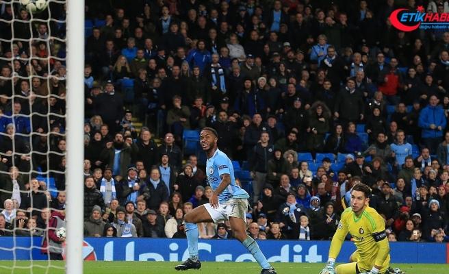 Manchester City'den Puma ile 650 milyon sterlinlik anlaşma