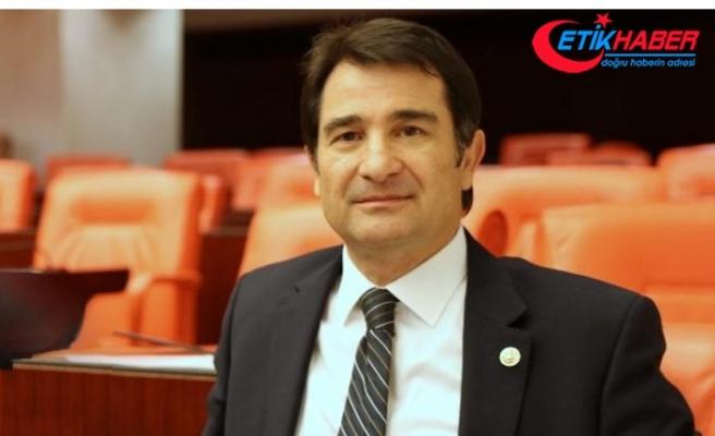 MHP'li Aksu: Cumhur ittifakı ruhundan asla ayrılmayacağız