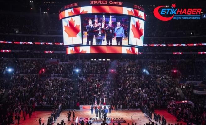 NBA All-Star maçının başantrenörleri belirlendi