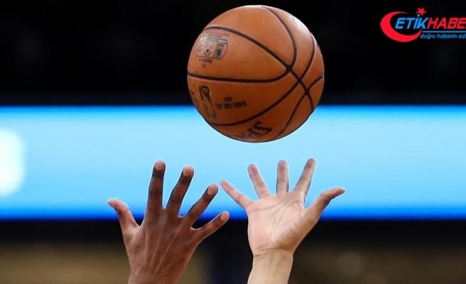 Nets Cavaliers'ı 3 uzatmada yendi