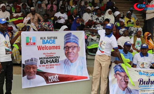 Nijerya seçimleri ve 'Baba' Buhari'nin zaferi
