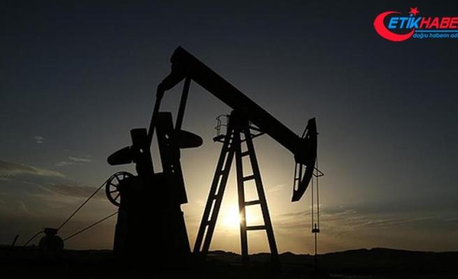 OPEC'in üretimi ocakta azaldı