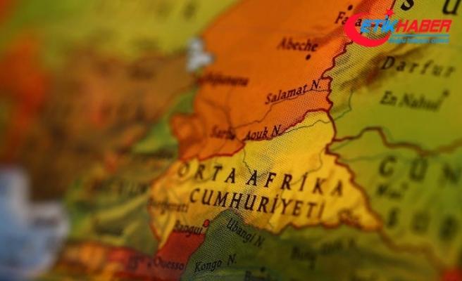 Orta Afrika barış görüşmelerinde anlaşmaya varıldı