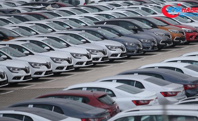 Otomotivde '100 milyon dolarlık pazar' sayısı 40'a dayandı
