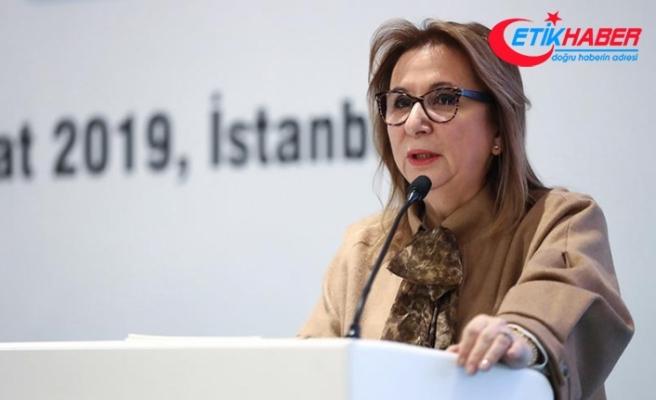 Pekcan: Türkiye'de yatırım ortamı yenilikçi alanlar barındırıyor