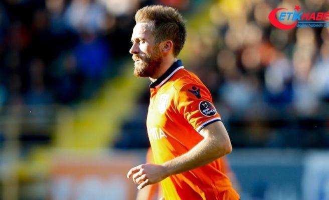 Medipol Başakşehir'in en golcüsü Visca