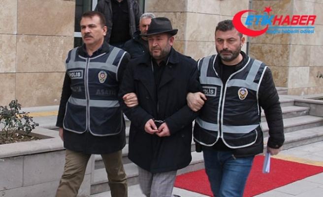 Sahte albay, sekreterine cinsel saldırıda bulundu