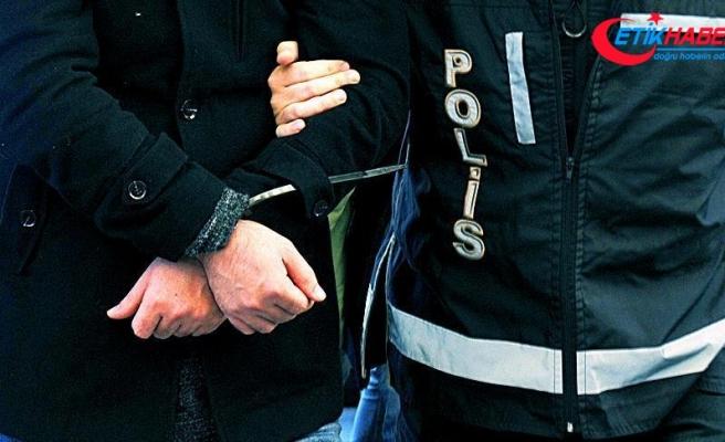 6 ilde yasa dışı silah ticareti operasyonu: 41 gözaltı