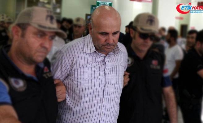 Şanlıurfa'daki FETÖ davasında 6 sanığa ağırlaştırılmış müebbet hapis