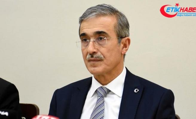 Savunma Sanayii Başkanı Demir: MKEK, tarihi ve geçmişi köklü çınar gibi bir kurum