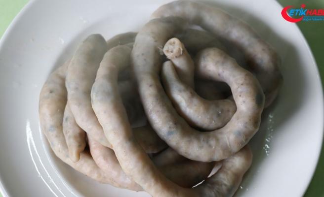 Siirt'in lezzetleri gençlerle geleceğe taşınacak