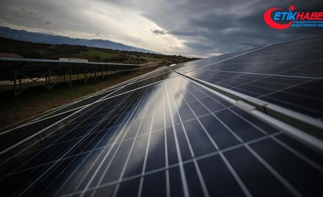 'Süper teşvik'le silisyumdan güneş paneli üretecekler
