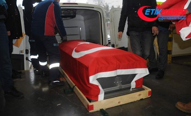Tarihçi Kemal Karpat'ın cenazesi İstanbul'a getirildi
