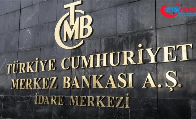 TCMB döviz depo ihalesinde teklif 1 milyar 982 milyon dolar