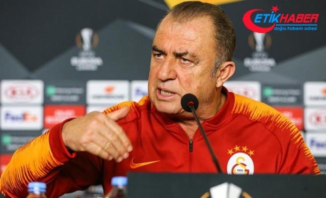 Terim: Portekiz'e gol yemeden gitmek istiyoruz