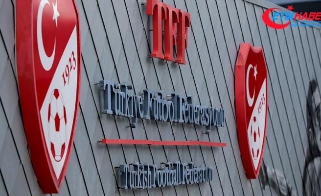 TFF Olağan Seçimli Genel Kurul Toplantısı, 1 Haziran'da Ankara'da yapılacak