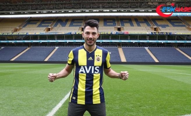 Tolgay Arslan Beşiktaş'tan ayrılık sürecini anlattı
