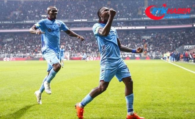 Trabzonspor'da Rodallega ikiye katladı