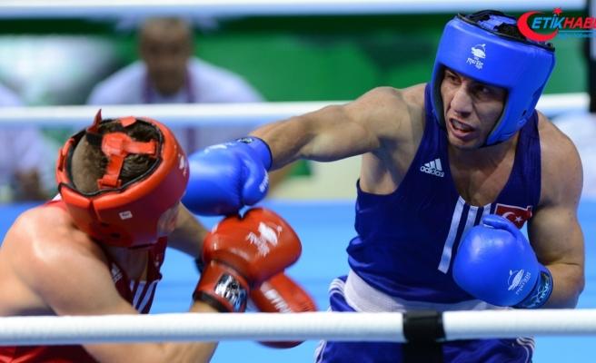 Türk boksör Avni Yıldırım, ABD'de unvan maçına çıkıyor