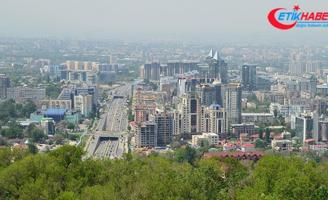 Türk firmaları Kazakistan'da ilk yap-işlet-devret projesine imza atacak