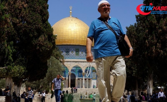 Türk tur şirketlerinden İsrail Büyükelçiliğine yanıt