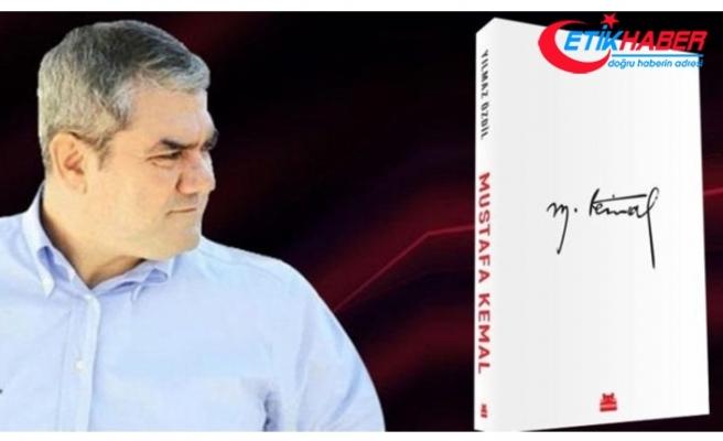 TÜRKGÜN ve EtikHaber yazarı yazdı: Yılmaz Özdil'in 2500 TL'lik kitabı çalıntı çıktı