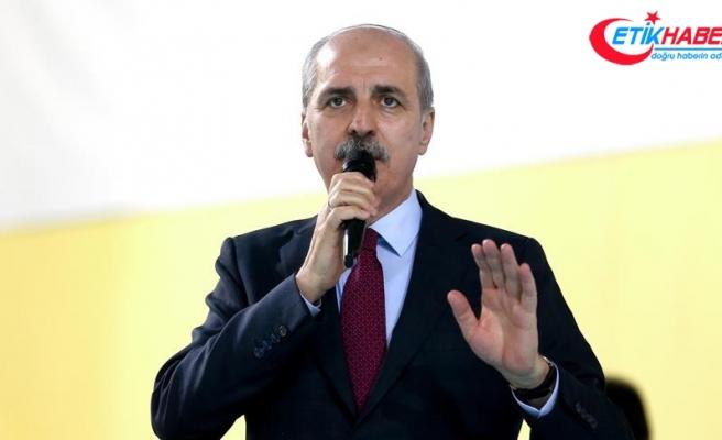 'Türkiye'deki her seçim demokrasinin çıtasını yukarıya çıkarmıştır'