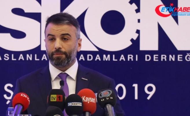 'Türkiye yabancı sermaye için yeniden cazibe merkezi'