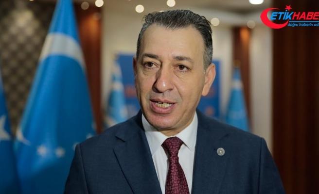 Türkmenler IKBY'de Parlamento Başkan Yardımcılığını istiyor