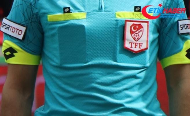 UEFA'nın VAR toplantısına Türkiye'den 5 hakem katılacak