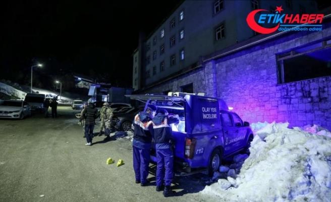 Uludağ'daki silahlı kavgada 29 şüpheli adliyeye sevk edildi