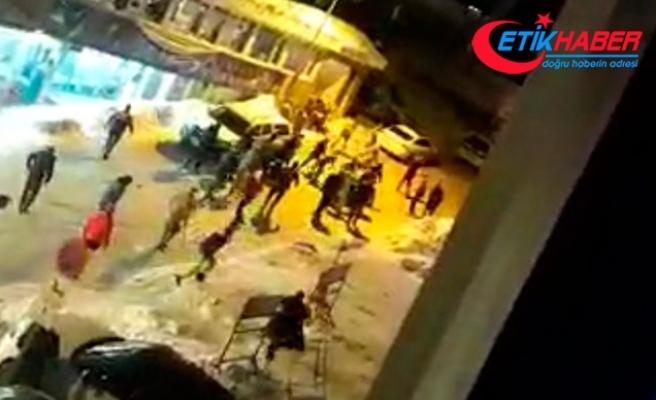 Uludağ'da 1 kişinin öldüğü, 2 liralık tuvalet ücreti kavgası şüphelileri adliyede