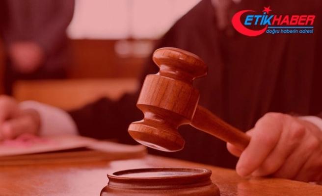 Ünlü jokeye ''nitelikli cinsel saldırı''dan 20 yıl hapis cezası