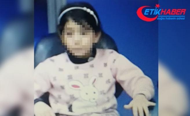Üvey kızına işkence iddiasıyla tutuklandı