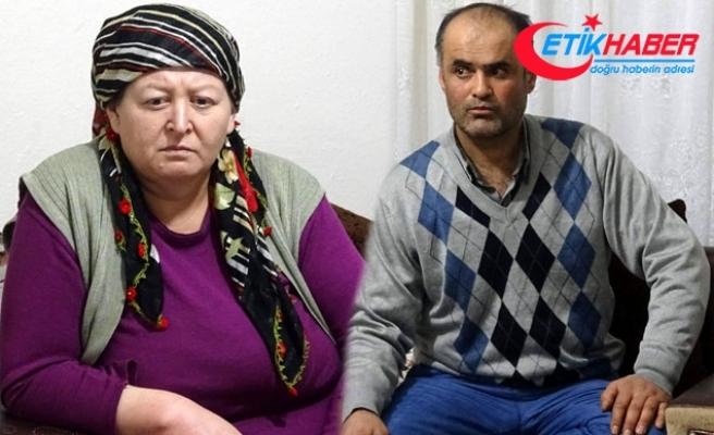Yargının istismarcıyla evlenmesini reddettiği kızın babası: Kızımızı geri istiyoruz