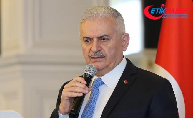 Yıldırım'dan İstanbul'a 'yeşil koridorlar' vaadi