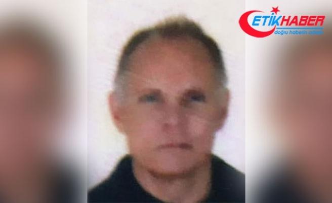 Yolcu otobüsünün çarptığı Fin turist öldü