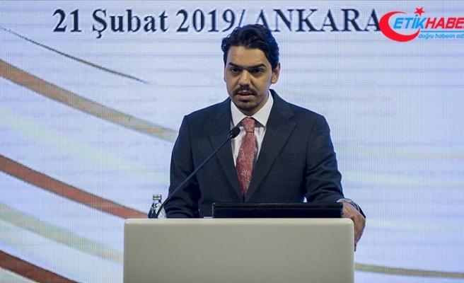 'Yurt dışındaki Türklerin işlemlerini kolaylaştırmak hedefleniyor'