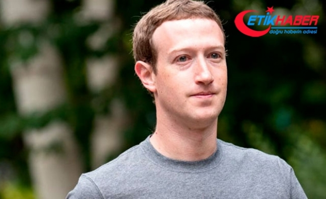 Zuckerberg: Sosyal ağlar insanların iletişim şeklini temelinden değiştirdi