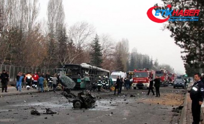 15 askerin şehit olduğu saldırıda 8 sanık için 16'şar kez müebbet talebi