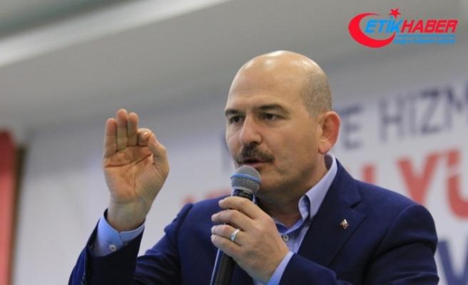 """""""299 belediye meclis üyesi meclis üyesi HDP ve PKK iltisaklı"""""""