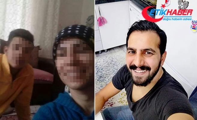 Akrabasını 17 kez bıçaklayarak öldüren B.K.'nin annesi: Gönül ilişkimiz vardı