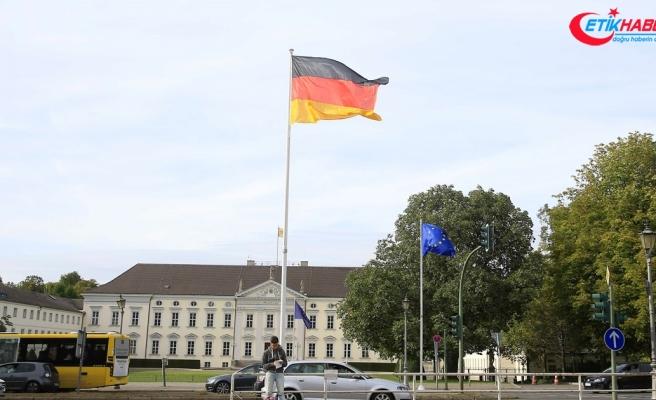 Almanya'da yabancı terör örgütlerinde savaşanları vatandaşlıktan çıkarma hazırlığı